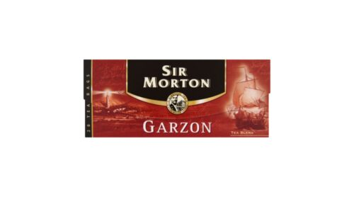 Coop Online - Sir Morton Garzon tea 20x1
