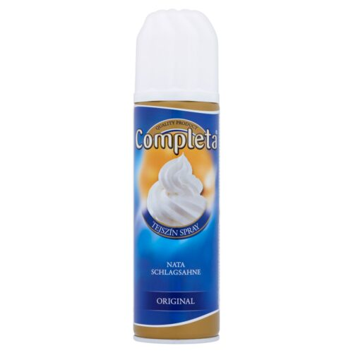 Coop Online - Completa tejszínhab spray 250 ml original
