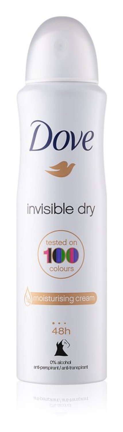 Coop Online - DOVE DEO INVISIBLE DRY 150ML