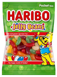 Coop Online - Haribo gumicukor Jelly Beans 85g