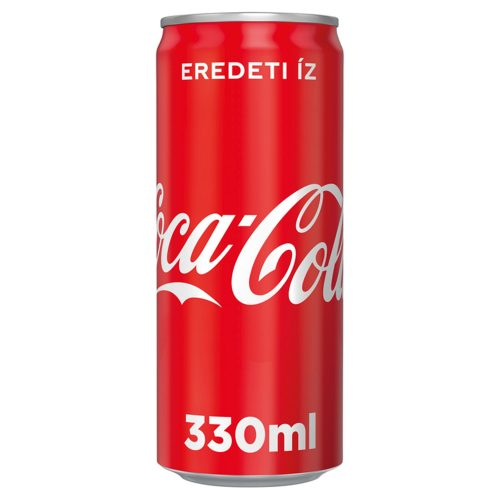 Coop Online - COCA-COLA SLEEK CAN 0.33L