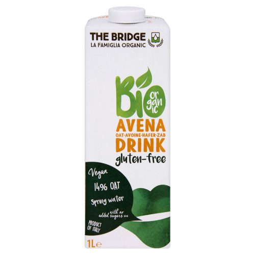 Coop Online - The Bridge Bio Gluténmentes zabital 1L